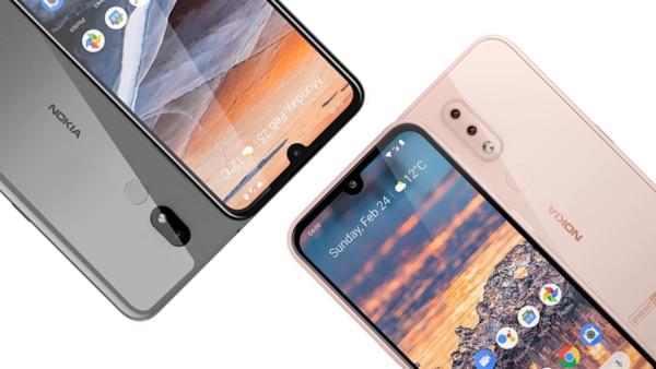 Nokia 4.2 lanzado en la India;  ¡Especificaciones y precio del pago!