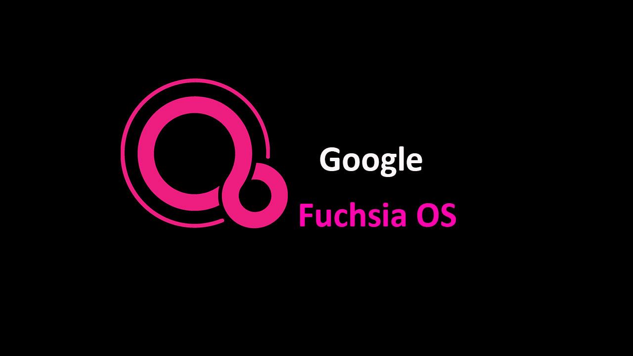 Pasos para ejecutar Fuchsia en Android Studio