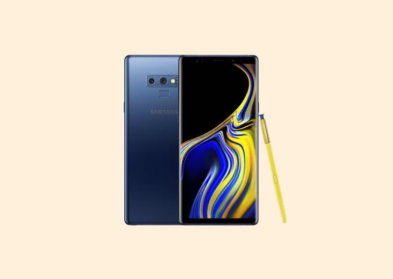 Samsung Galaxy Note 10 viene en cuatro variantes
