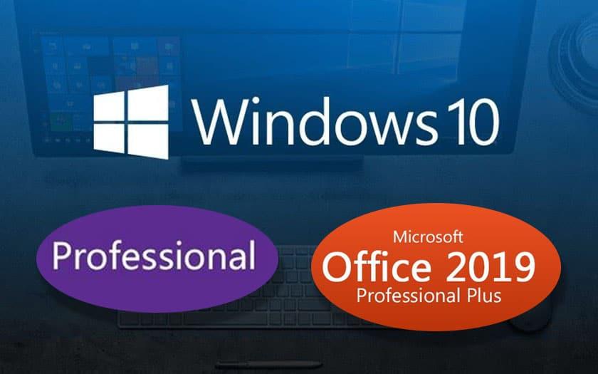 Oferta de primavera: Windows 10 Pro Key por menos de $ 12