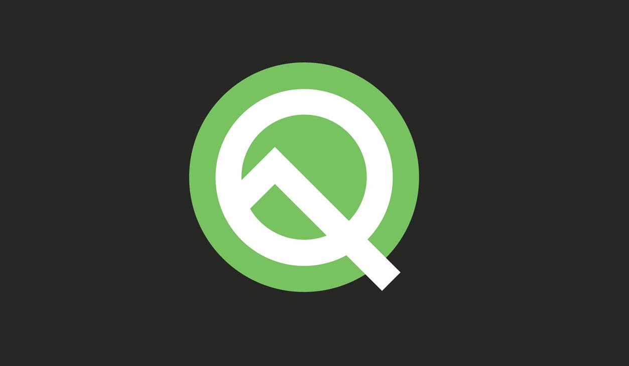 ¿Cómo alternar el tema oscuro de todo el sistema Android Q?