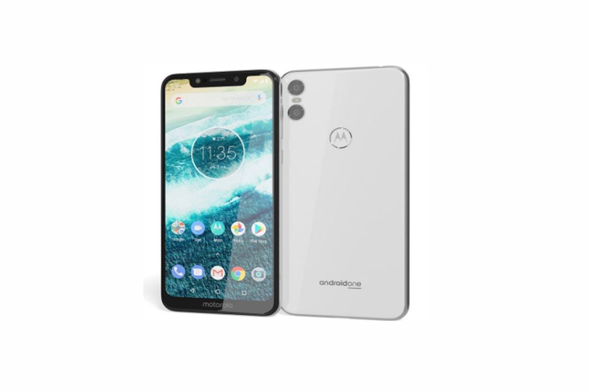 Motorola Moto One recibirá la actualización de seguridad de marzo de 2019