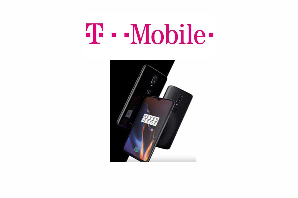 A6013_34_190116: Parche T-Mobile OnePlus 6T de diciembre de 2018