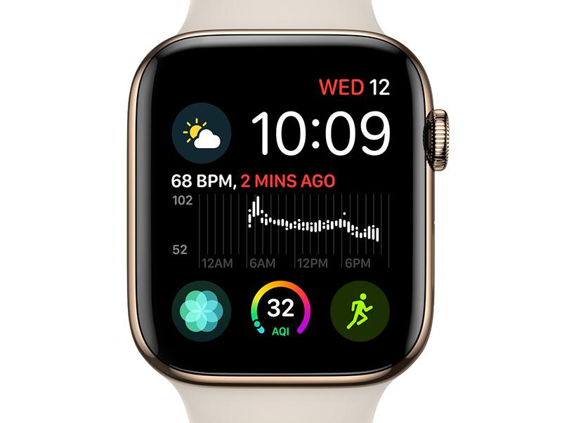Los usuarios de Apple Watch pueden mejorar su salud utilizando la ayuda de Aetna