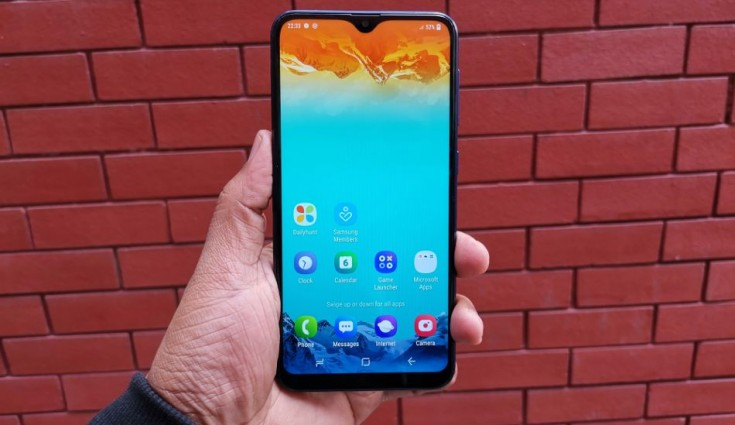 Samsung Galaxy M10 and Galaxy M20 launched officially in India 2