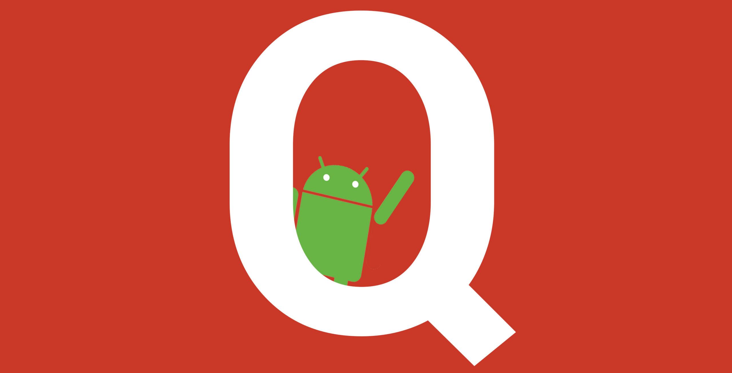 Android Q: todo lo que necesitas saber