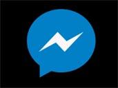 Cómo habilitar el modo oscuro en FaceBook Messenger