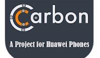 Descargar Carbon Theme para dispositivos Huawei / Honor EMUI