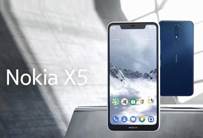 Nokia X5 comienza a recibir la actualización de Android 9.0 Pie, Nokia 5.1 Plus pronto
