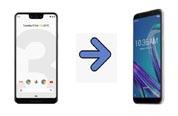 Cómo habilitar las funciones de Pixel 3 en Asus ZenFone Max Pro M1
