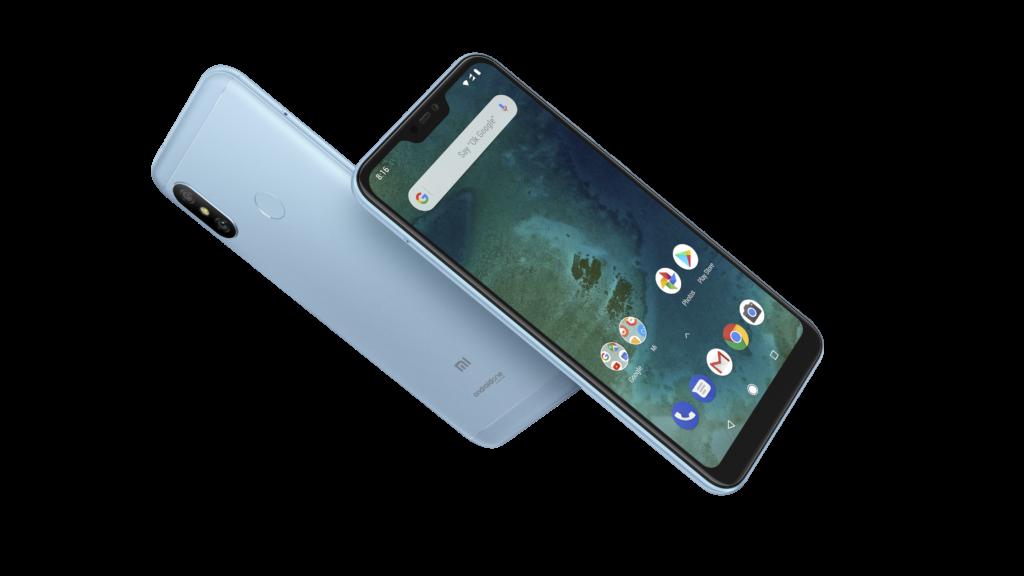 Xiaomi inicia el programa de reclutamiento Android Pie Beta para Mi A2 Lite