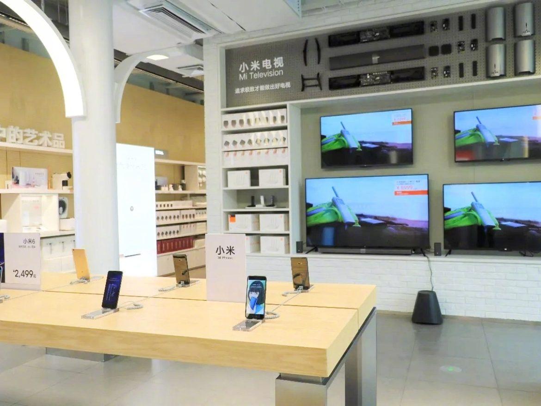 Los dispositivos Xiaomi reciben un golpe cuando Rupia se deprecia frente a los US $