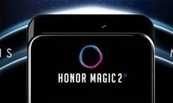 Descargar Honor Magic 2 Stock Wallpaper y Temas