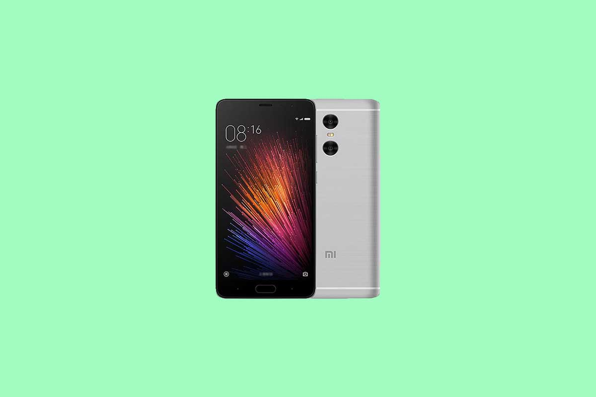 How to Check New Software Update on Xiaomi Redmi Pro