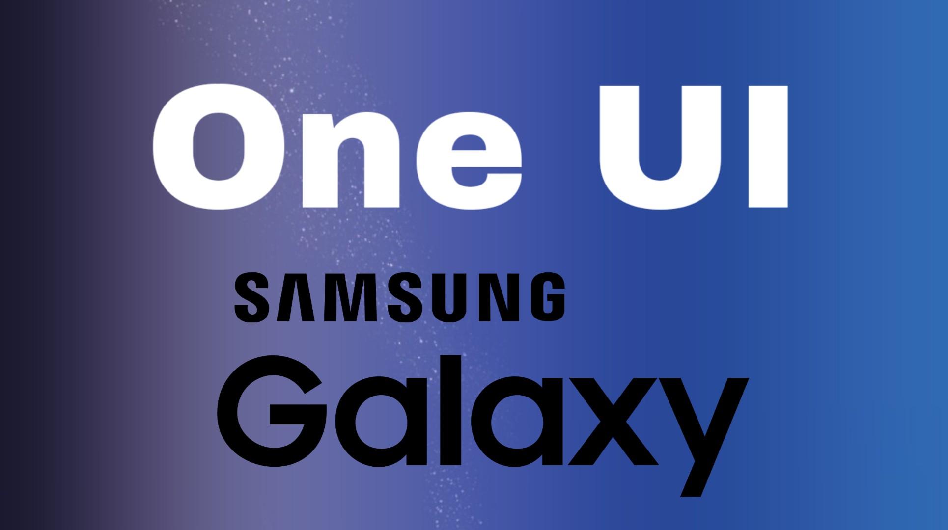 Una interfaz de usuario basada en Android Pie Set para hacerse cargo de la experiencia de Samsung
