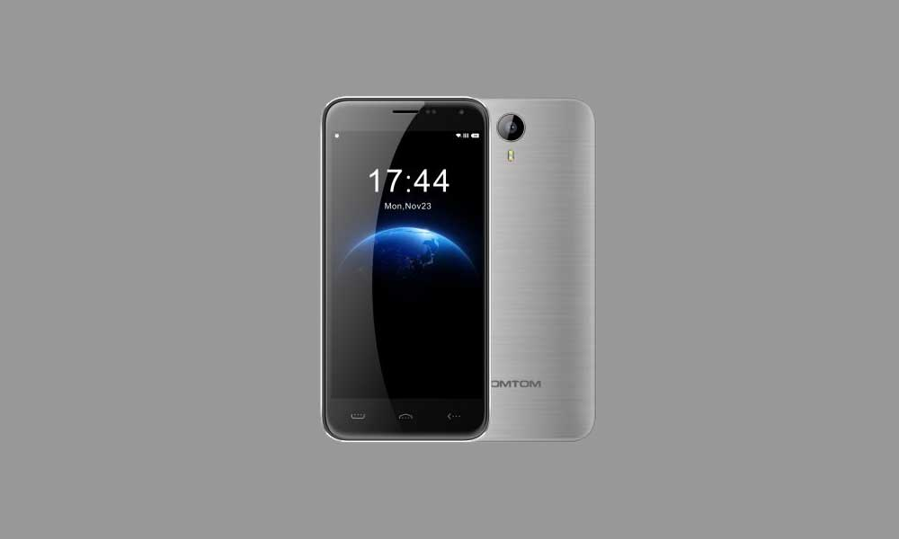 How to ByPass FRP lock or Remove Google Account on HomTom HT3 Pro