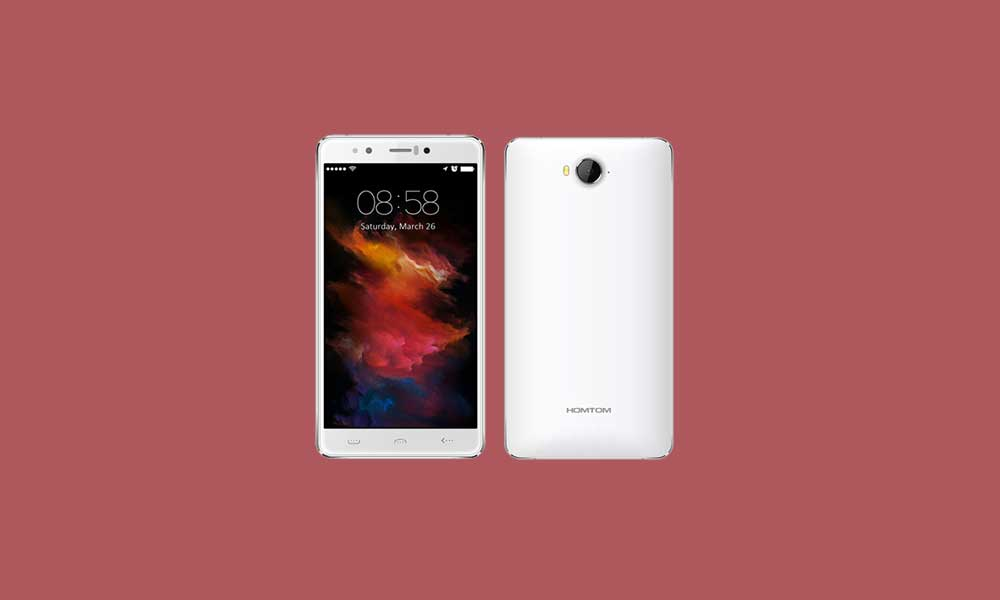 How to ByPass FRP lock or Remove Google Account on HomTom HT10