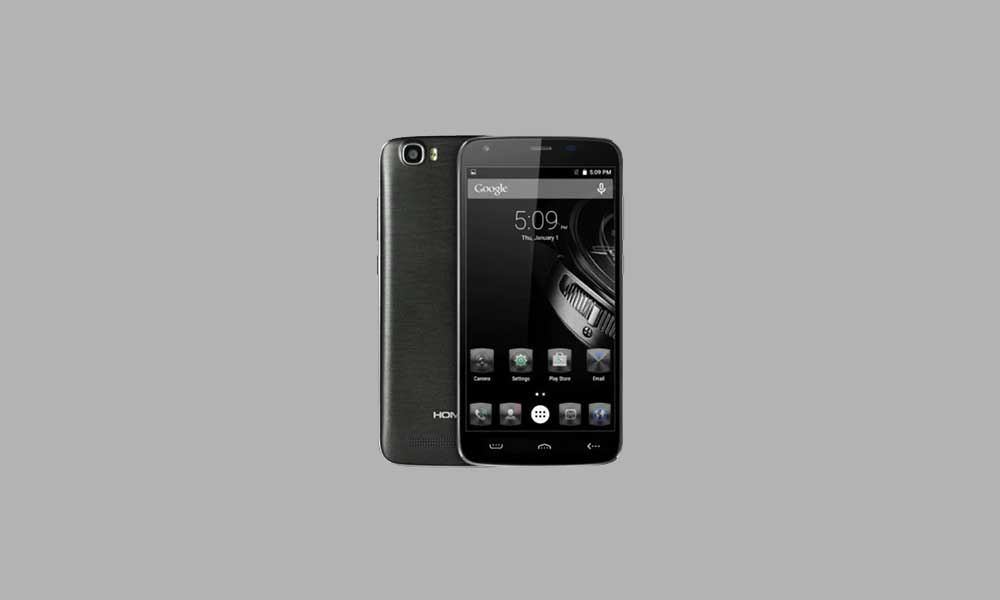 How to ByPass FRP lock or Remove Google Account on HomTom HT6