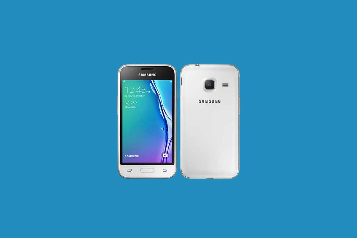 How to Remove Forgotten Pattern lock onGalaxy J1 Nxt