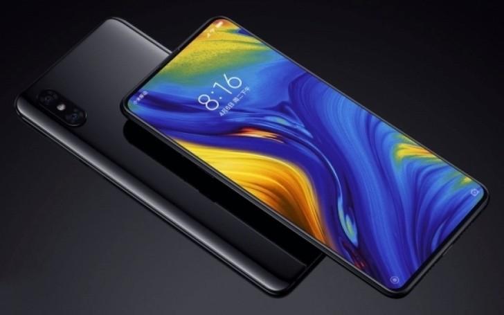 Xiaomi Mi Mix 3 2