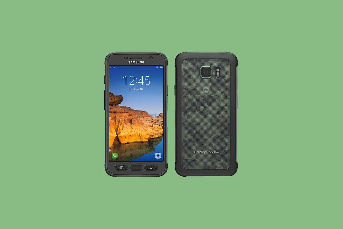 How to Remove Forgotten Pattern lock onGalaxy S7 active