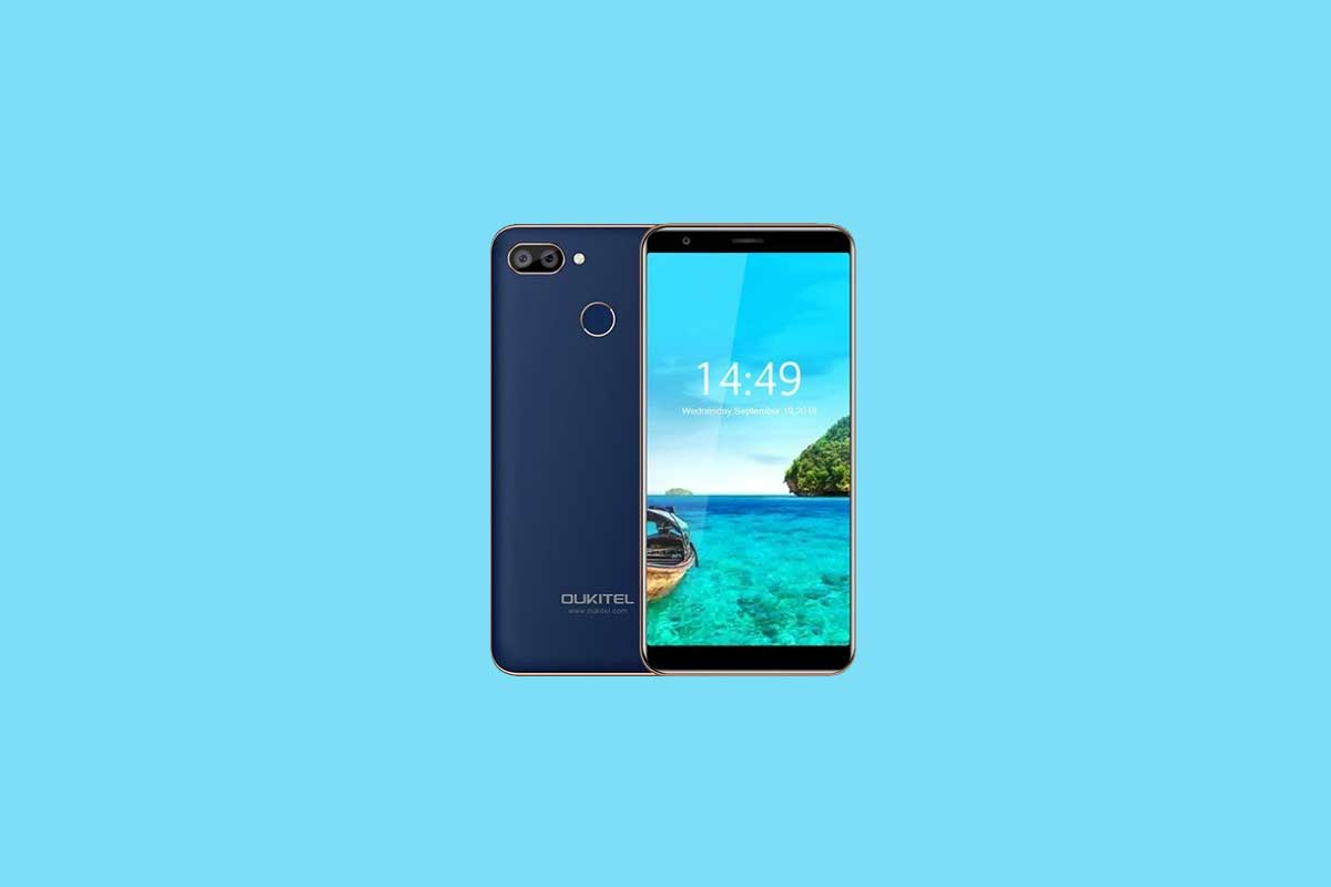 How to ByPass FRP lock or Remove Google Account on Oukitel C11 Pro