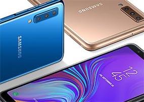 El primer teléfono SoC Snapdragon 710 de Samsung llegará pronto: las especificaciones revelan