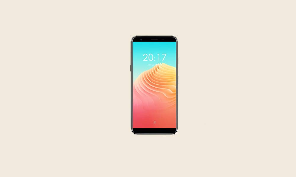 ByPass FRP lock or Remove Google Account on Ulefone S9 Pro