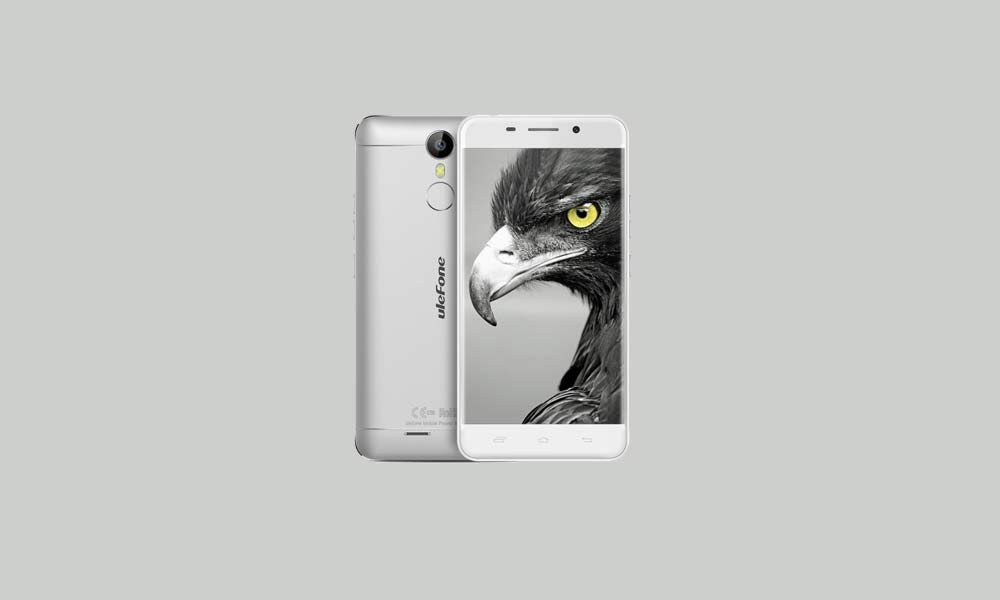 ByPass FRP lock or Remove Google Account on Ulefone Metal Lite