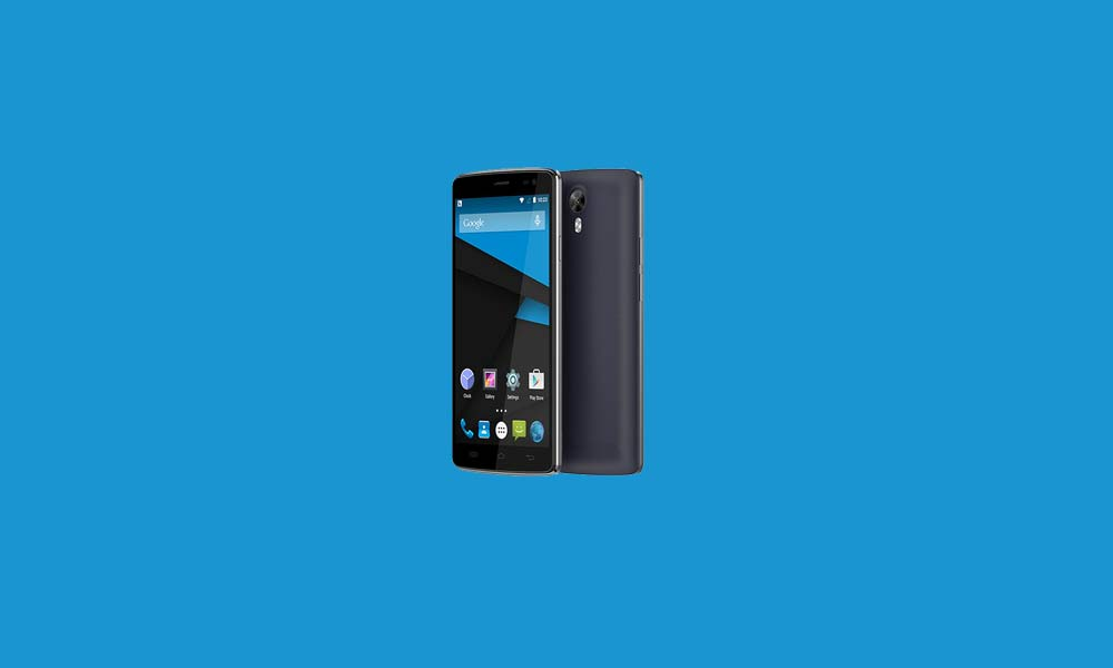 ByPass FRP lock or Remove Google Account on Ulefone Be Pure Lite