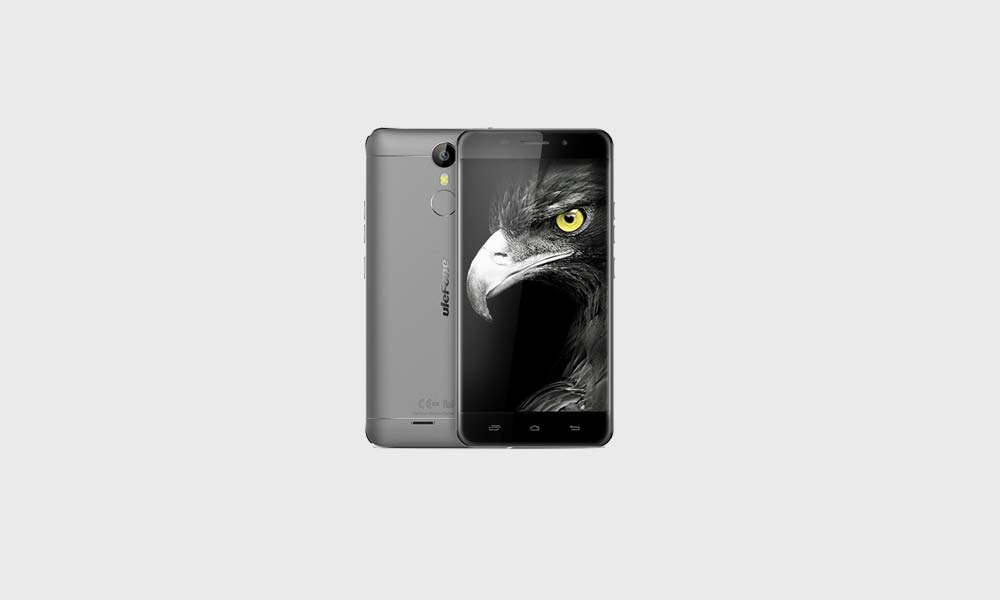 ByPass FRP lock or Remove Google Account on Ulefone Metal