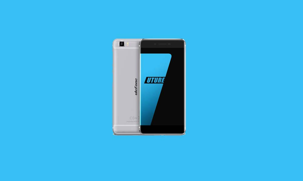 ByPass FRP lock or Remove Google Account on Ulefone Future