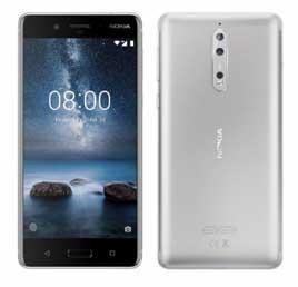 El listado de Nokia 8.1 GeekBench revela que ejecutará Android Pie fuera de la caja