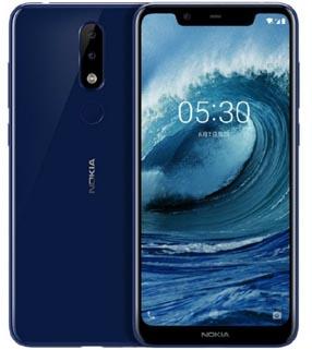 La actualización del parche de seguridad de octubre de 2018 para Nokia 5.1 Plus ya está disponible