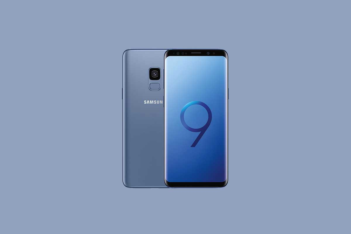 How to Remove Forgotten Pattern lock onSprint Galaxy S9