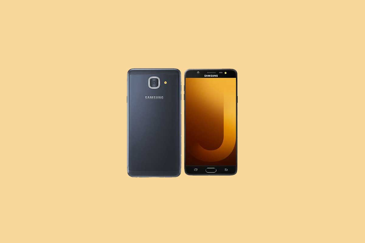 How to Remove Forgotten Pattern lock onGalaxy J7 Max