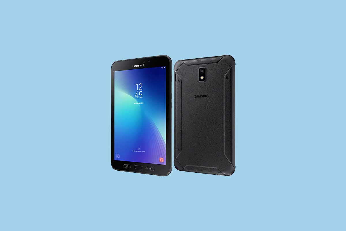 How to Remove Forgotten Pattern lock onGalaxy Tab Active 2