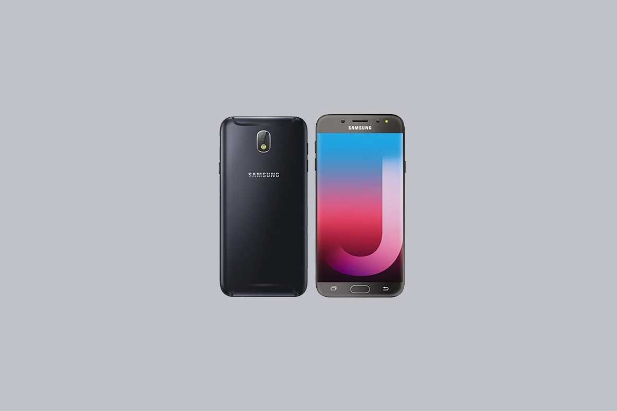 How to Remove Forgotten Pattern lock onGalaxy J7 2018