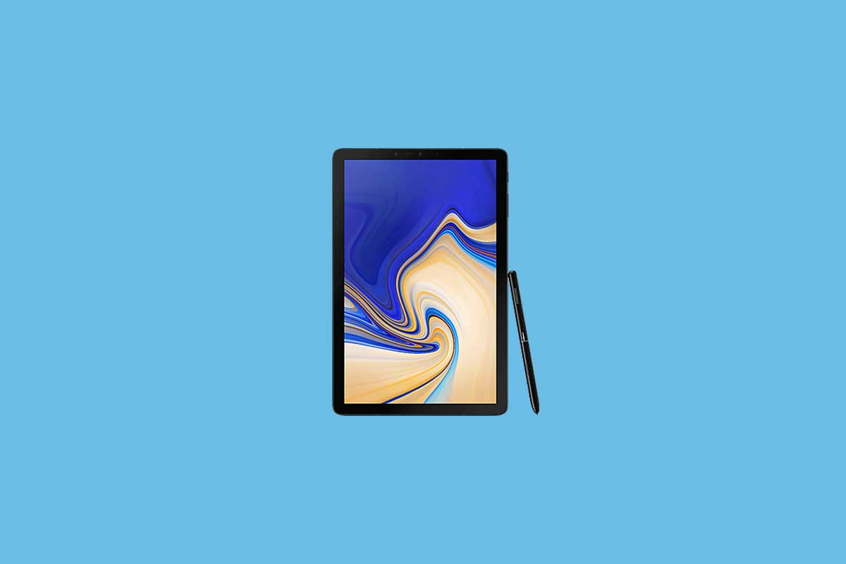 How to Remove Forgotten Pattern lock on Galaxy Tab S4