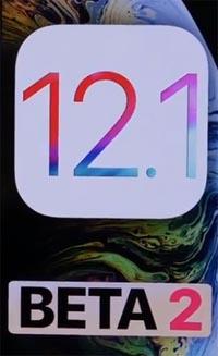 La última versión de Apple iOS 12.1 Beta 2 trae 70 nuevos emojis y soluciona el problema de carga
