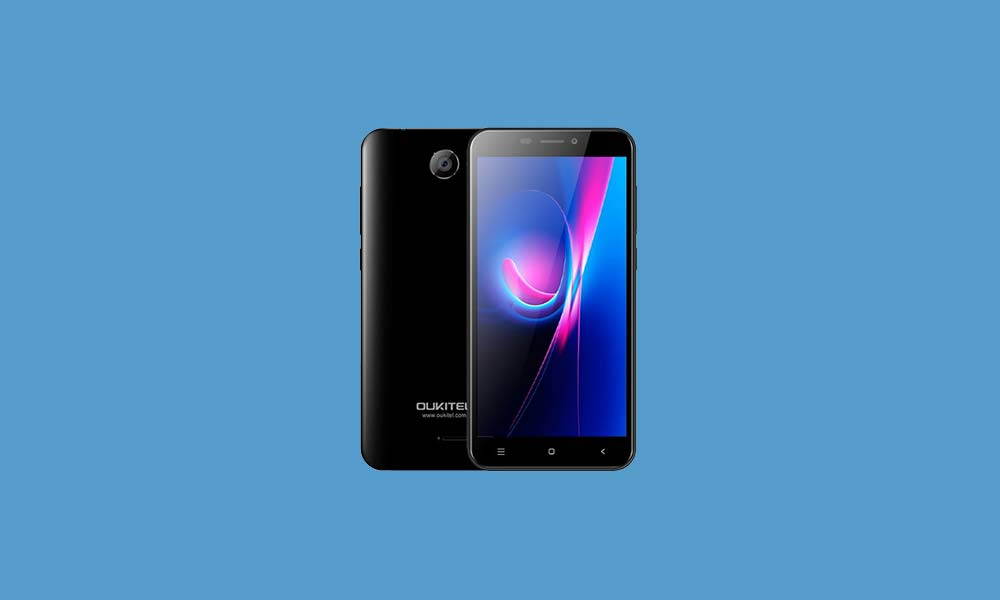 How to ByPass FRP lock or Remove Google Account on Oukitel C9