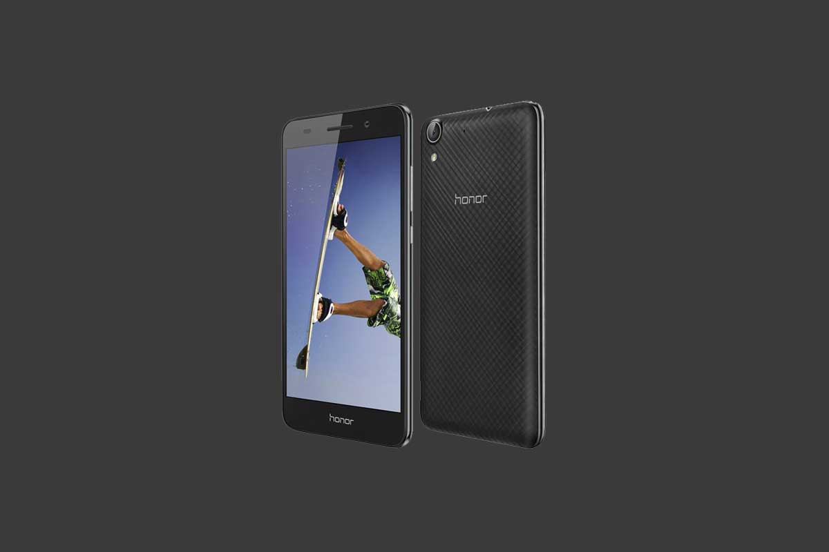 How to Perform Hard Reset or Factory Reset on Honor 5c