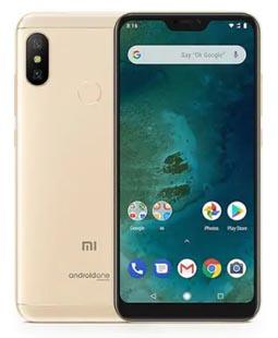 Xiaomi Mi A2 Lite recibe el parche de seguridad de septiembre de 2018