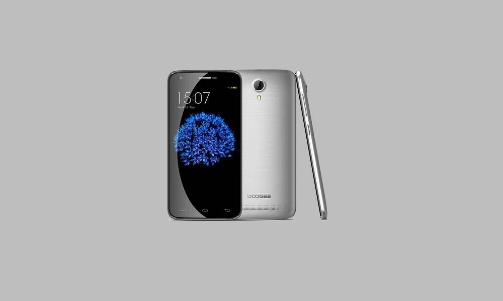 ByPass FRP lock or Remove Google Account on Doogee Y100 Plus