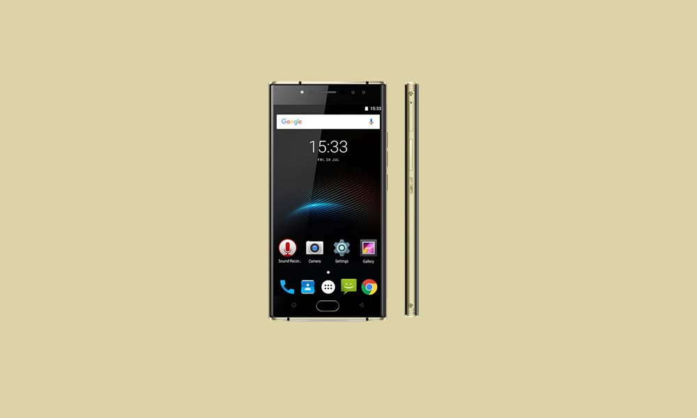 How to ByPass FRP lock or Remove Google Account on Oukitel K3