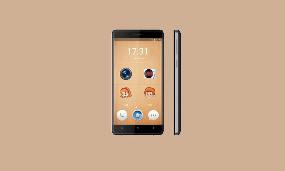 ByPass FRP lock or Remove Google Account on Oukitel K4000 Lite