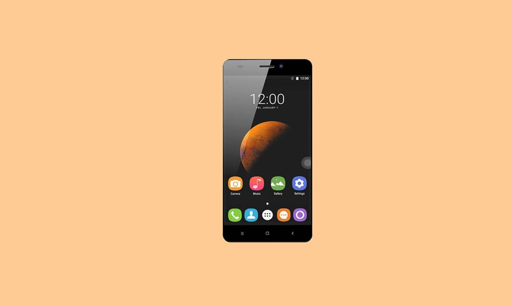 ByPass FRP lock or Remove Google Account on Oukitel C3
