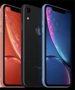 Apple iPhone XR obtiene la certificación de la FCC después de una semana de lanzamiento