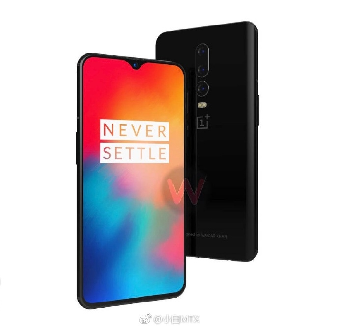 Oneplus 6T Release Date Confirms