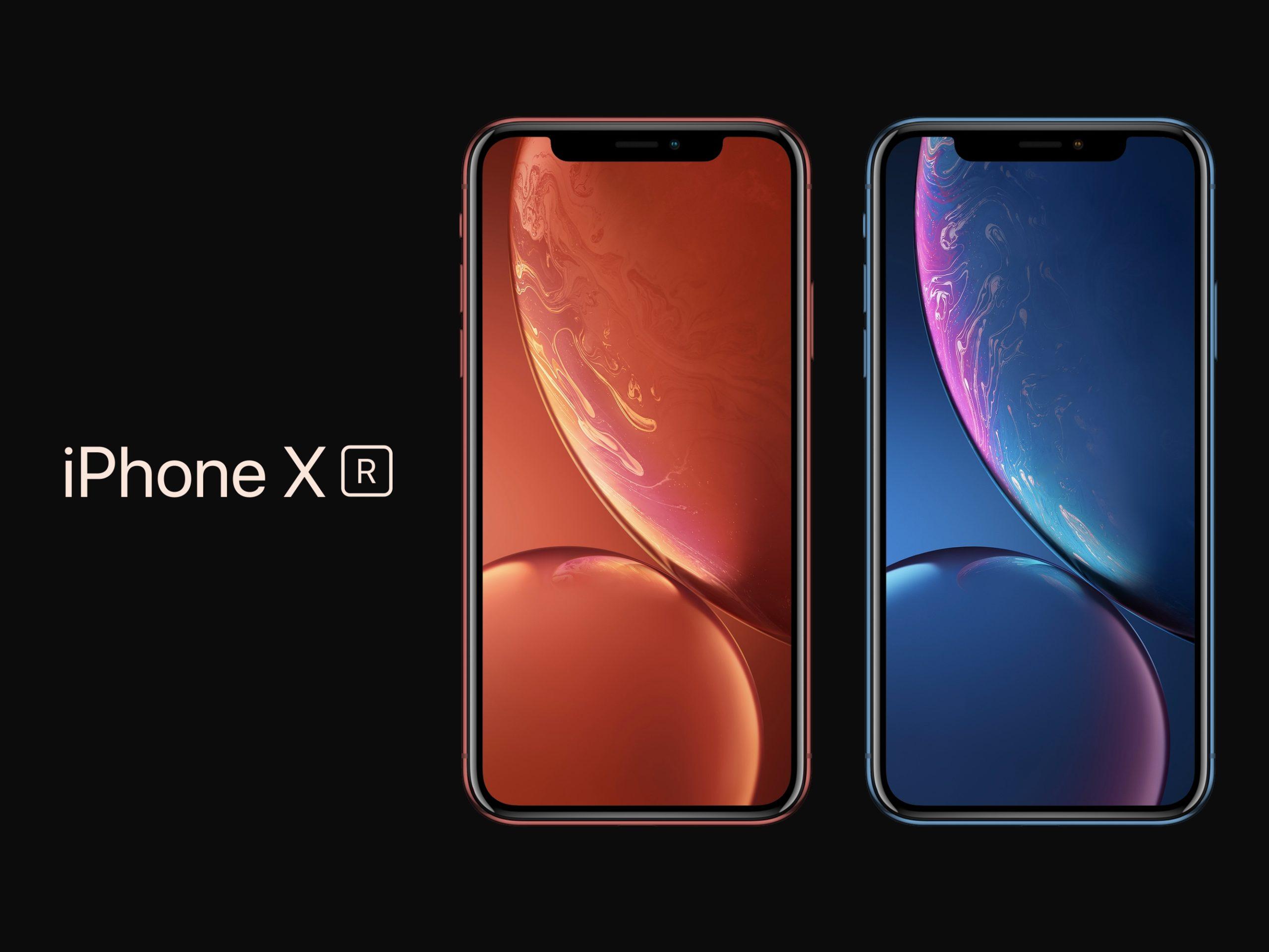 Apple se ve obligada a ajustar el suministro de fabricación de iPhone XR